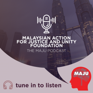MAJU Podcast Episode 2: The First Ever MAJU Talk