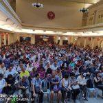 The Enrollment Game for Progressive Malaysia