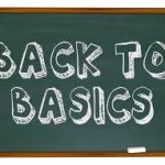 Education: Back to Basics