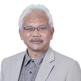 Prof Dr Mohd Tajuddin Mohd Rasdi